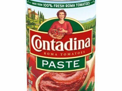 Contadina Tomato Paste, 18 Oz