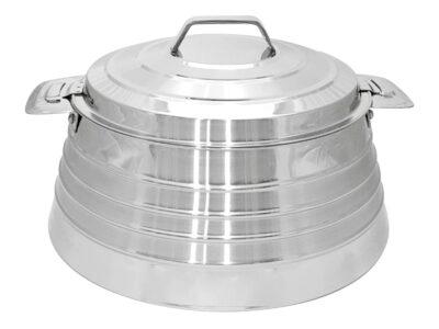 Attila Stainless Steel Hot Pots