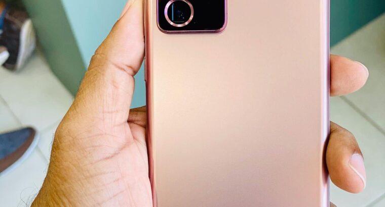 Samsung Galaxy Note 20 Ultra 512gb