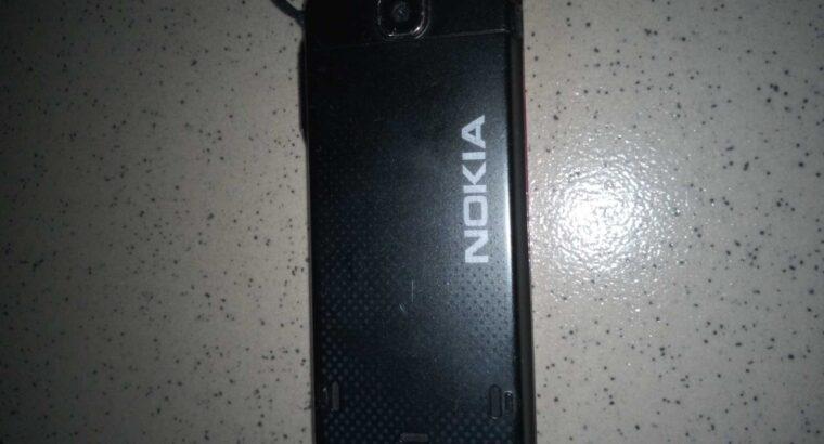 Nokia Xpressmusic 5310