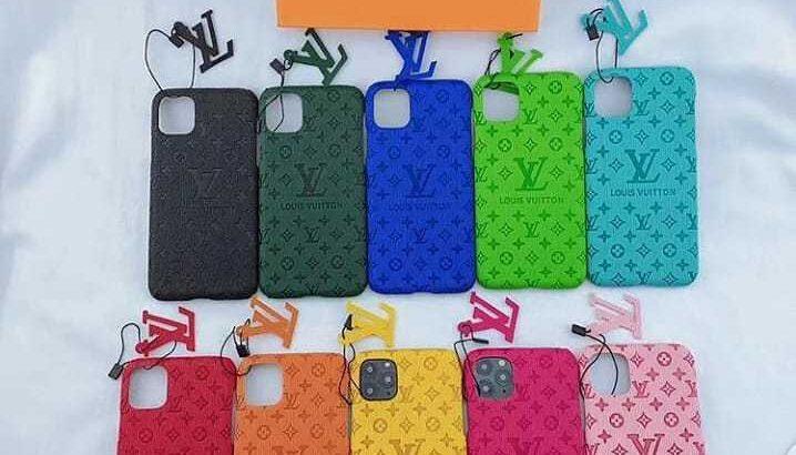 colorful iphone designer cover
