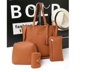 Quality Ladies Bags by Perry Brown