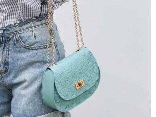 Cute Ladies Bags by Perry