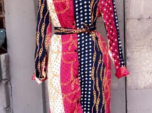 Affordable Ladies' Outfit