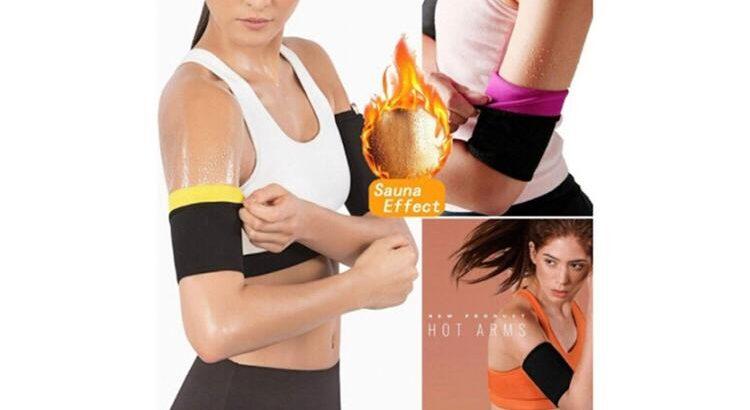 Magic Slimming Arm Shape Massage Shaper