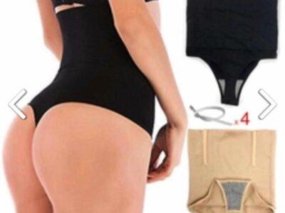 Tummy Control Panty Shapewear
