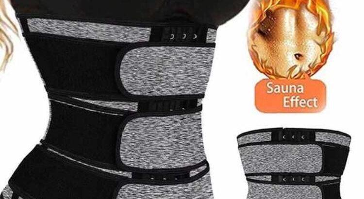 Tummy Control Waist Belt