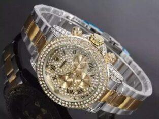 Rolex Unisex Watch