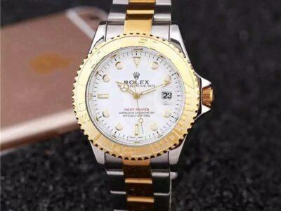 Rolex Date Series