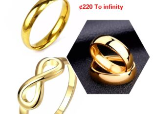 Quality non fading wedding ring