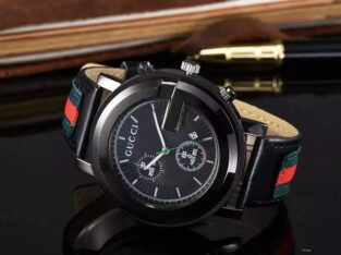 Gucci turbo watch