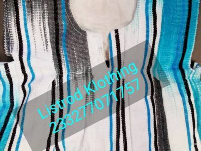 Authentic Traditional Smock in Ghana for Sale