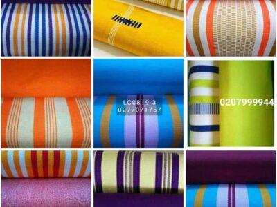 Quality Kente Cloth