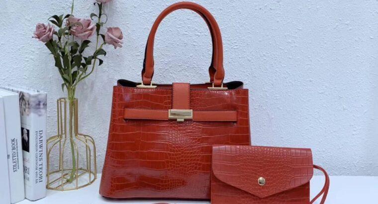 Top Quality Ladies' Leather Handbag