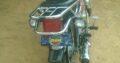 Royal motor 125