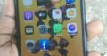 Iphone 7plus,black colour,128gb