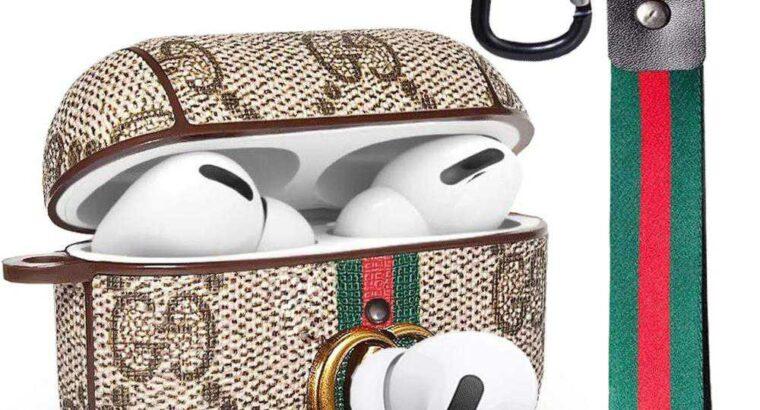 airpod pro designer case