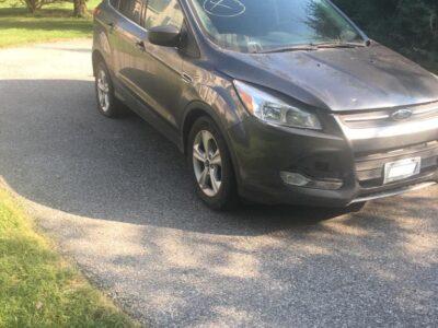 2015 Ford Escape SUV Minivan for Sale