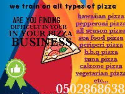 PIZZA TRAINING CENTRE