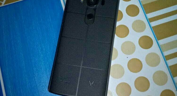 Used LG v10 for sale
