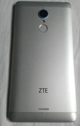 Affordable ZTE Smartphone for Sale