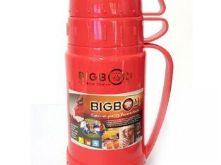 Original BIGBOY VACUUM FLASK