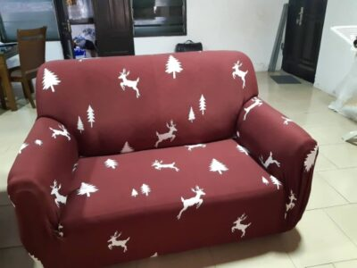 Sofa Covers (Elastic) for Sale at Affordable Price
