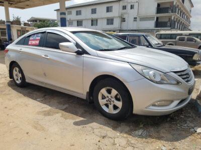 Hyundai Sonata Year Model: 2013
