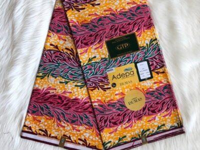 GTP Fabric