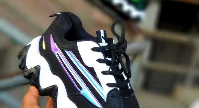 Quality Sneakers at Affordable Price (Unisex)