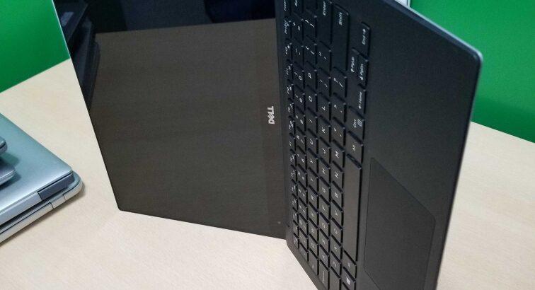 Dell xps i5 laptop