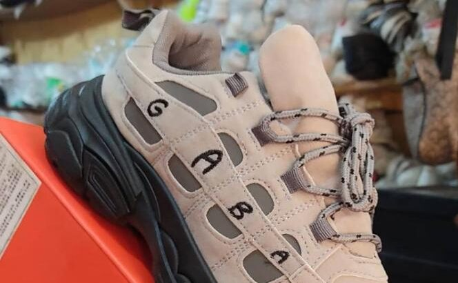 Fashionable Sneakers of High Quality for Sale