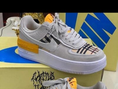 Durable Designer Air Force Sneakers for Sale