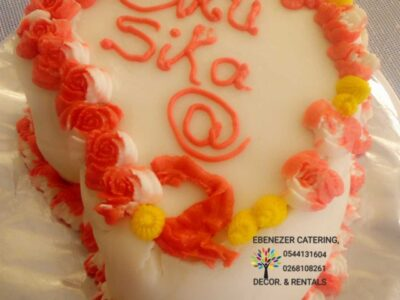 cakes,decoration and rentals