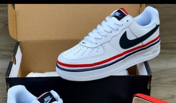 Affordable Nike Air Force 1 (White)