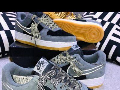 Nike Air Force Designer Sneakers for Sale