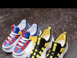 Quality Unisex Sneakers at Affordable Price