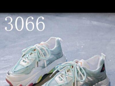 Casual Women's Brand Sneakers