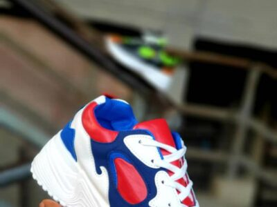 Multi-Coloured Sneakers at Lowest Price Offer