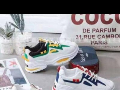 Stylish Sneakers for Sale in Ghana