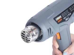 Heat Gun Shrink Wrapping Machine
