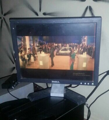 21 inches monitor