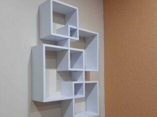 Wall Storage Units