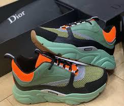 Dior homme b22 sneakers karkie