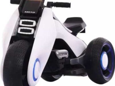 Kids chargeable motorcycle and cars