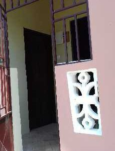 Chamber and Hall Self Contained, Peace Village, Obeyeyie Road, Daavi Junction