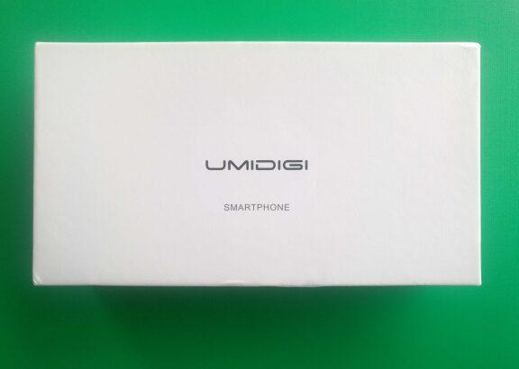 Umidigi A9 Pro 6GB + 128GB, Black