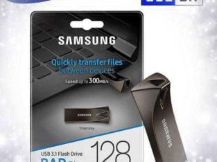 128GB 3.1 USB DRIVE