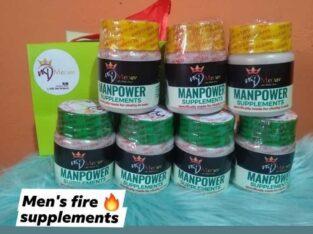 Manpower supplements