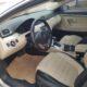VW PASSAT Model year: 2010